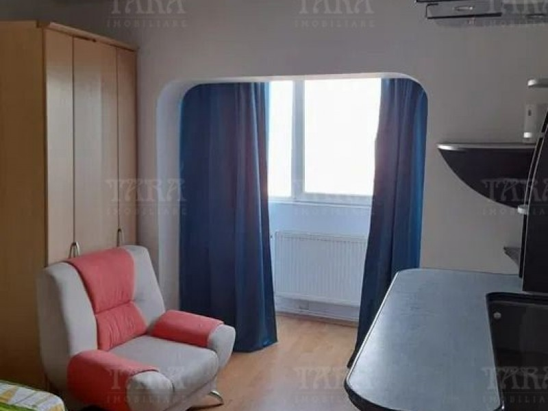 Apartament Cu 3 Camere Manastur ID V1051903 2