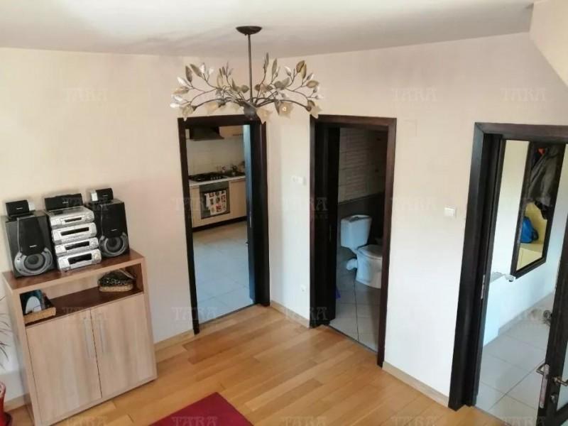 Casa Cu 4 Camere Floresti ID V708153 4
