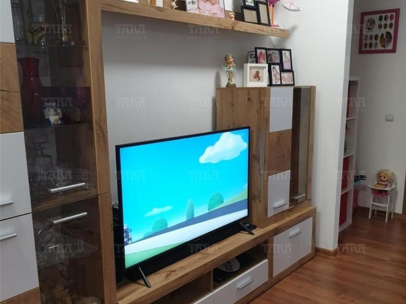 Apartament Cu 2 Camere Floresti ID V743204 1
