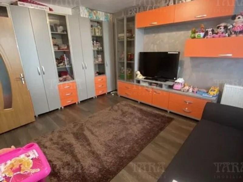 Apartament Cu 2 Camere Floresti ID V1036074 4