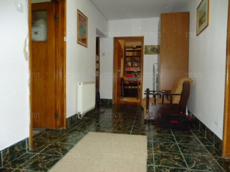 Apartament Cu 4 Camere Grigorescu ID V304155 5