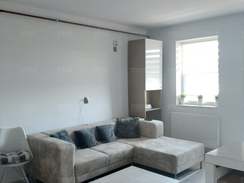 Apartament Cu 2 Camere Dambul Rotund ID V943440 2