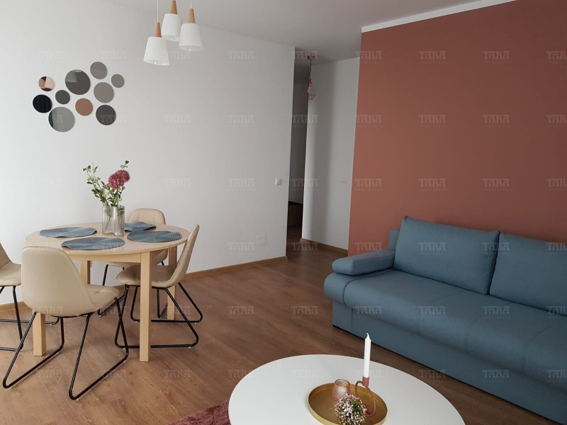 Apartament Cu 2 Camere Marasti ID I903383 4