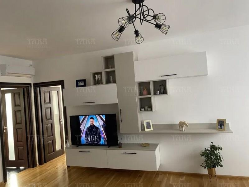 Apartament Cu 3 Camere Floresti ID V1128523 5