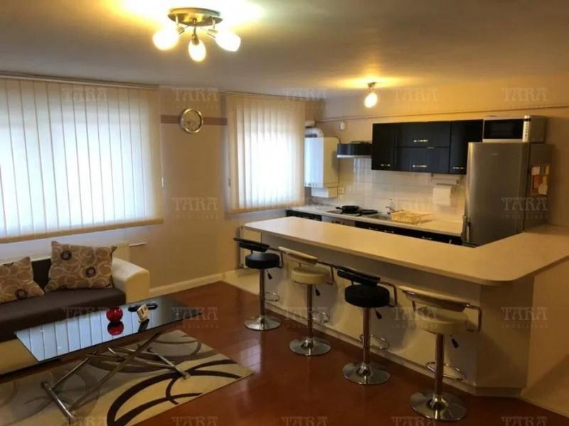Apartament Cu 2 Camere Floresti ID V1116206 5