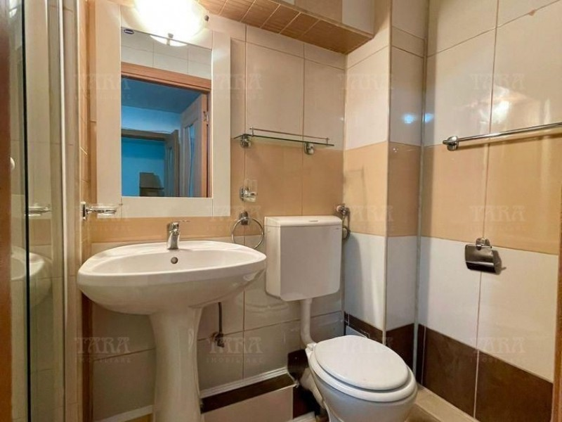 Apartament Cu 3 Camere Semicentral ID I303716 8