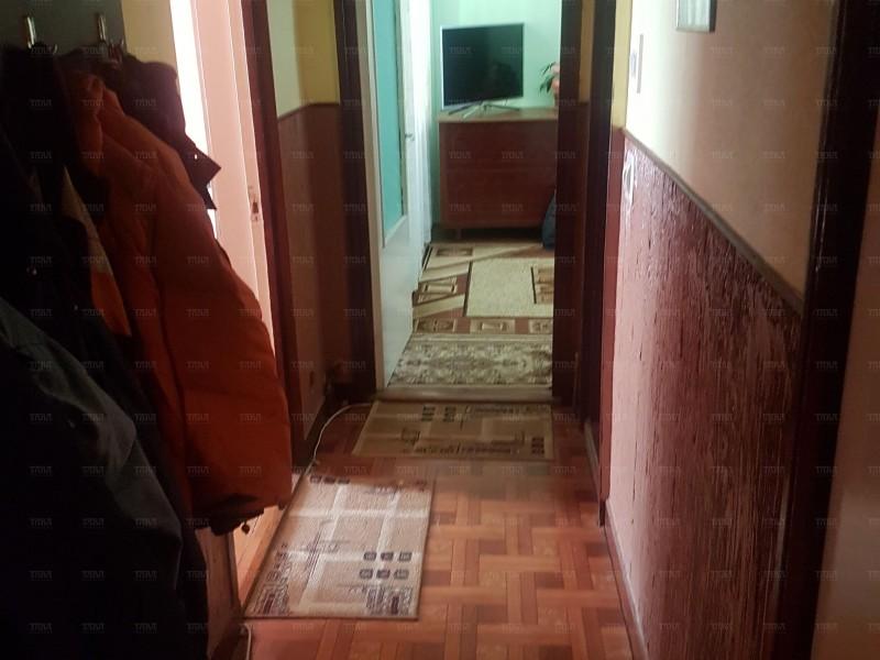 Apartament Cu 3 Camere Manastur ID V591621 4