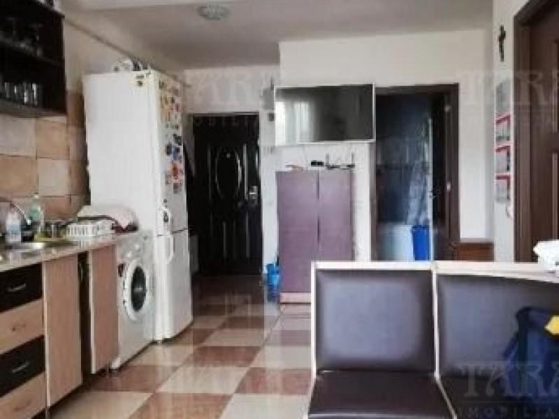 Apartament Cu 2 Camere Floresti ID V732432 2