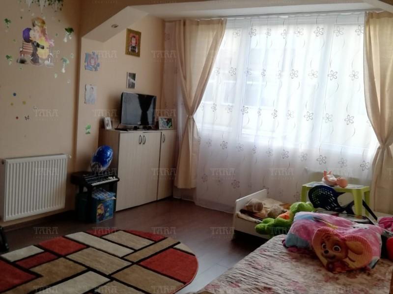 Apartament Cu 1 Camera Floresti ID V1089920 4