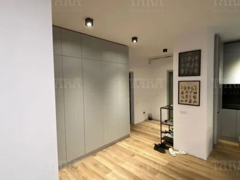 Apartament Cu 2 Camere Gheorgheni ID V1279041 3