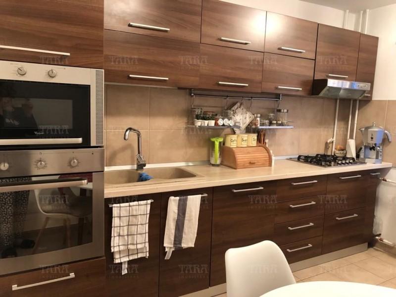 Apartament Cu 2 Camere Gheorgheni ID V1137429 1
