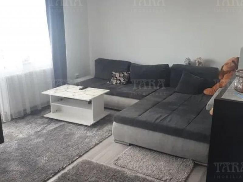 Apartament Cu 3 Camere Floresti ID V979472 3