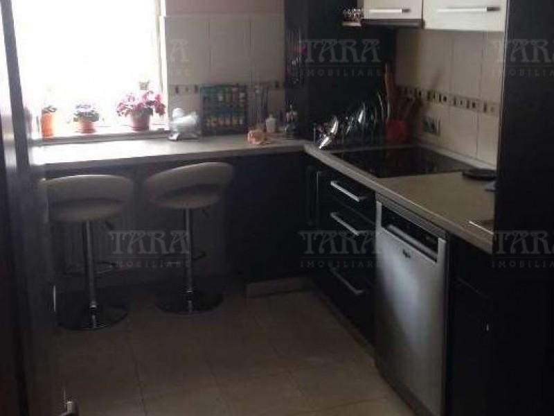 Apartament Cu 3 Camere Floresti ID V157172 4