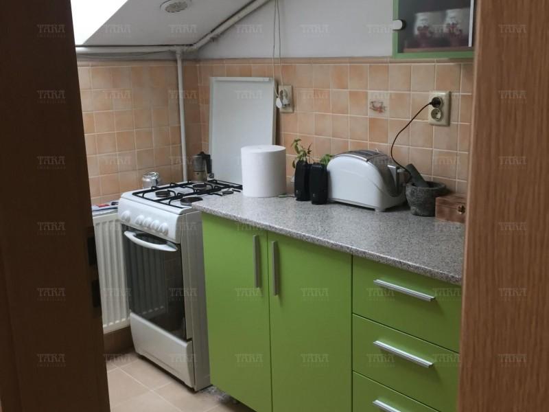 Apartament Cu 3 Camere Floresti ID V652289 4