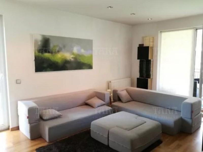 Apartament Cu 2 Camere Floresti ID V585067 2