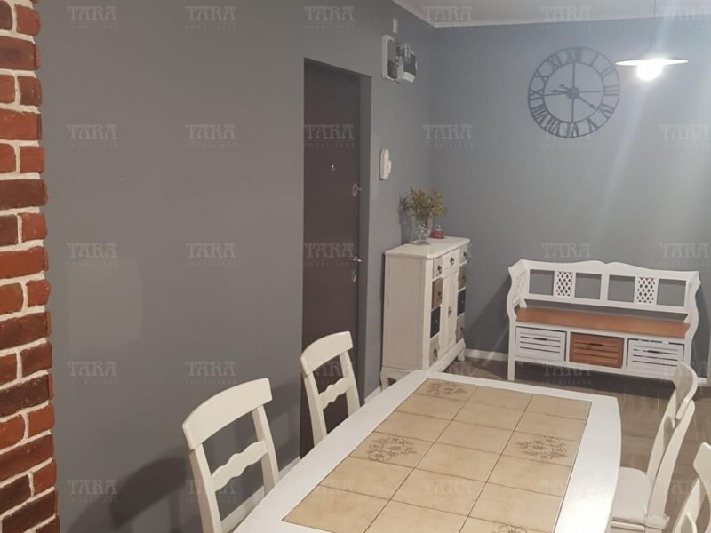 Apartament Cu 3 Camere Manastur ID V648581 3