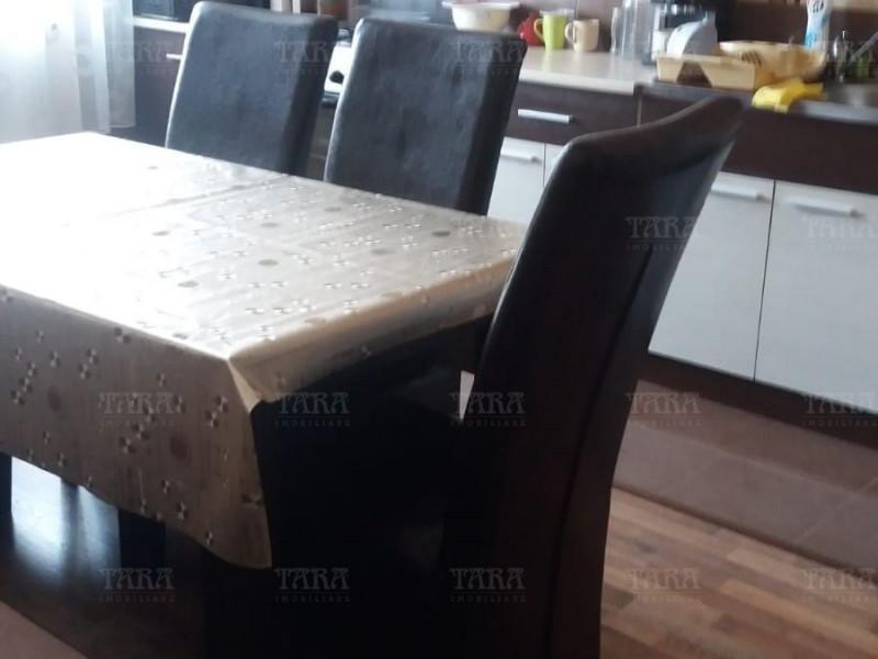 Apartament Cu 2 Camere Floresti ID V609800 2