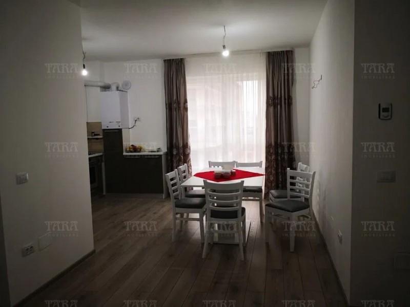 Apartament Cu 3 Camere Floresti ID V905599 2
