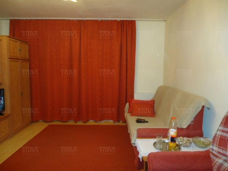 Apartament Cu 1 Camera Floresti ID V830133 5