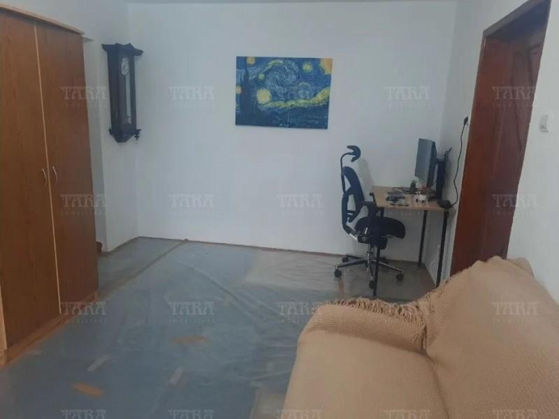 Apartament Cu 2 Camere Semicentral ID V1081215 4
