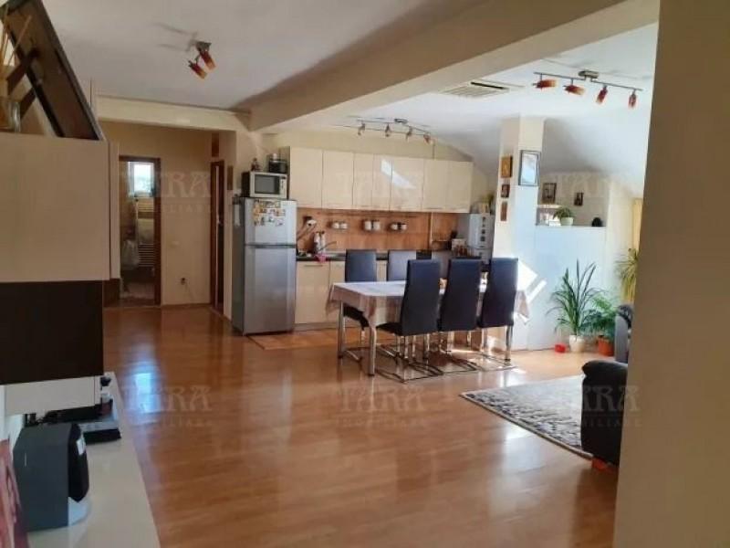 Apartament Cu 3 Camere Manastur ID V732470 3