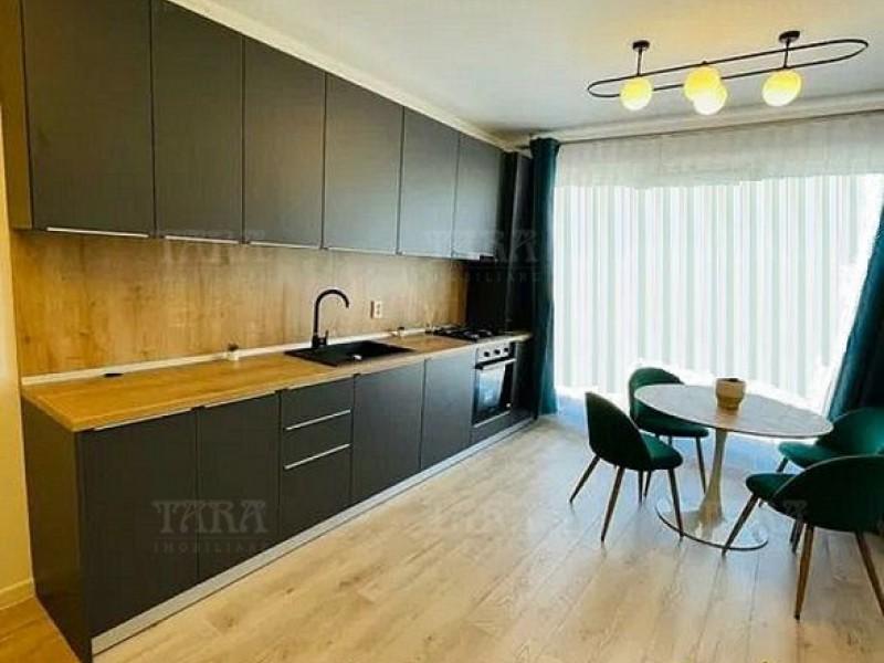 Apartament Cu 2 Camere Floresti ID V1264051 3