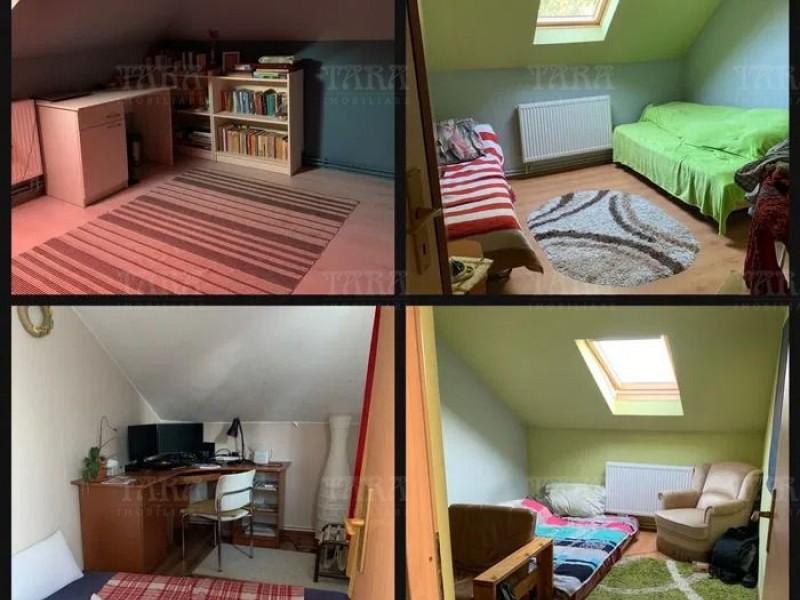 Casa Cu 7 Camere Iris ID V1263663 2