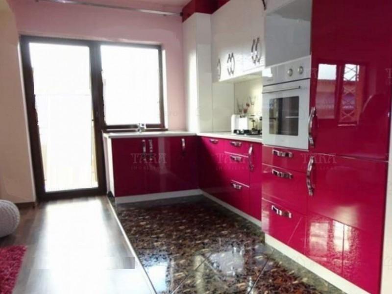 Apartament Cu 3 Camere Floresti ID V879129 2