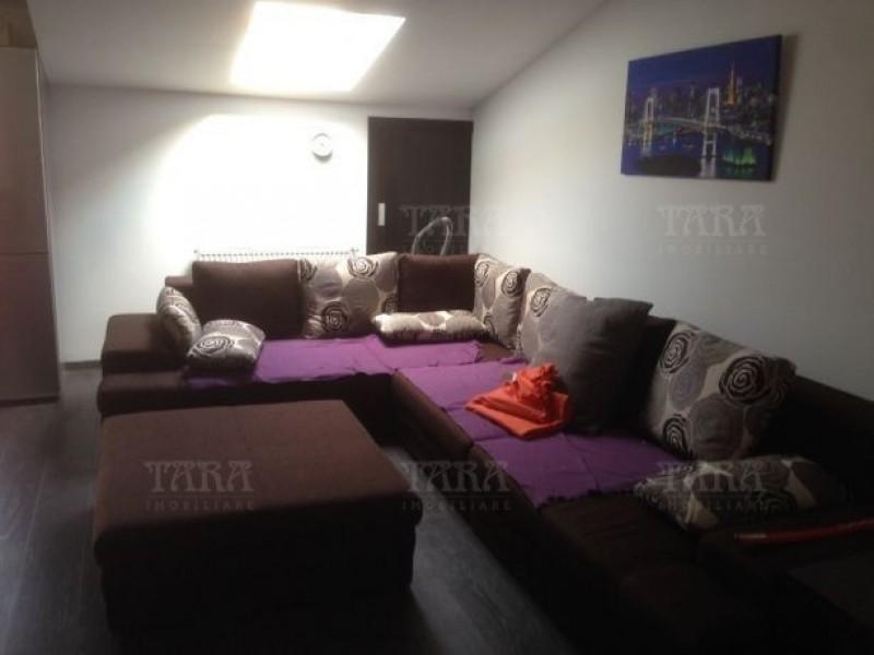 Apartament Cu 2 Camere Floresti ID V525577 3