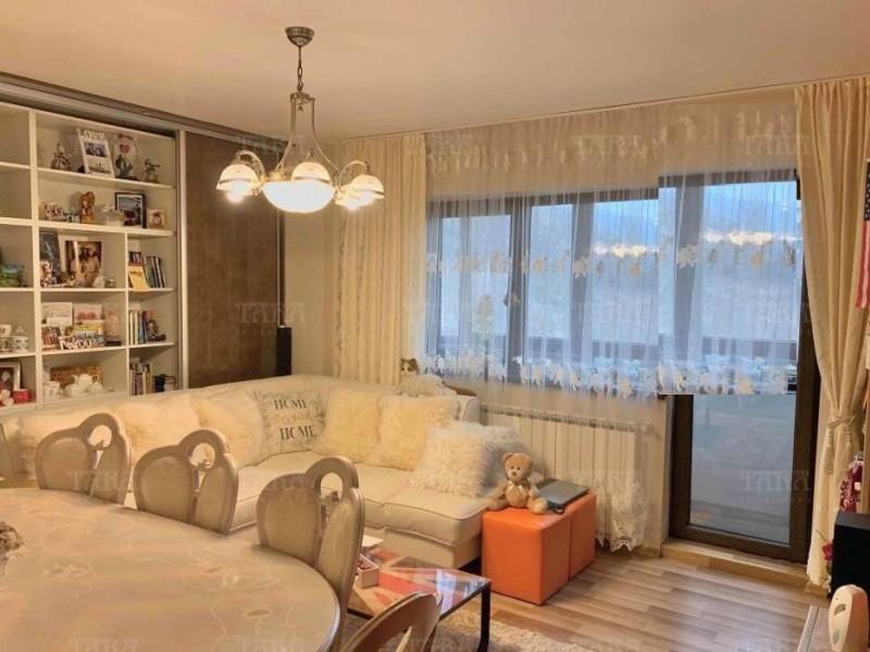 Apartament Cu 3 Camere Floresti ID V1139593 2