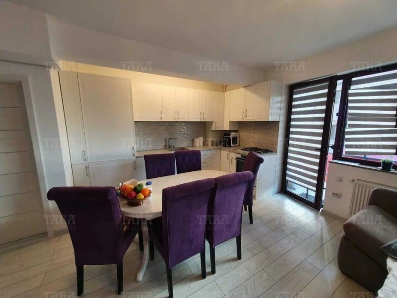 Apartament Cu 3 Camere Floresti ID V1061392 1