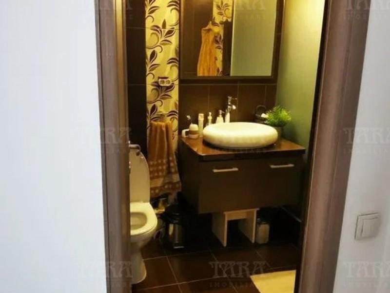 Apartament Cu 2 Camere Marasti ID V1102908 8