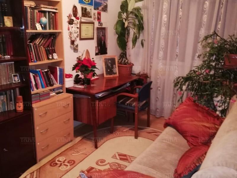 Apartament Cu 4 Camere Gheorgheni ID V844846 3