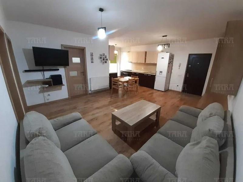 Apartament Cu 3 Camere Floresti ID V1320119 4