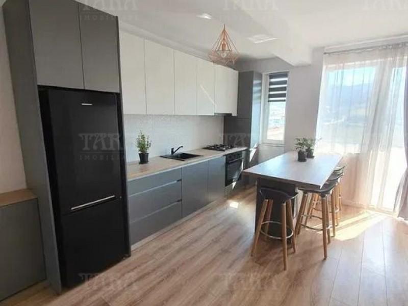 Apartament Cu 3 Camere Floresti ID V915528 4