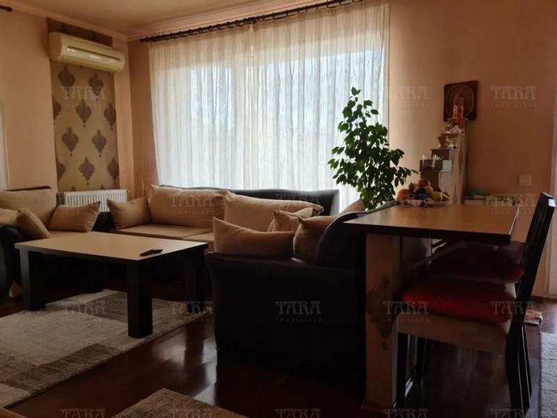 Apartament Cu 2 Camere Floresti ID V1054462 2