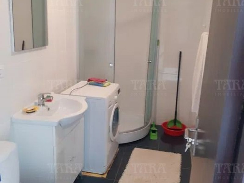 Apartament Cu 1 Camera Floresti ID V971544 7