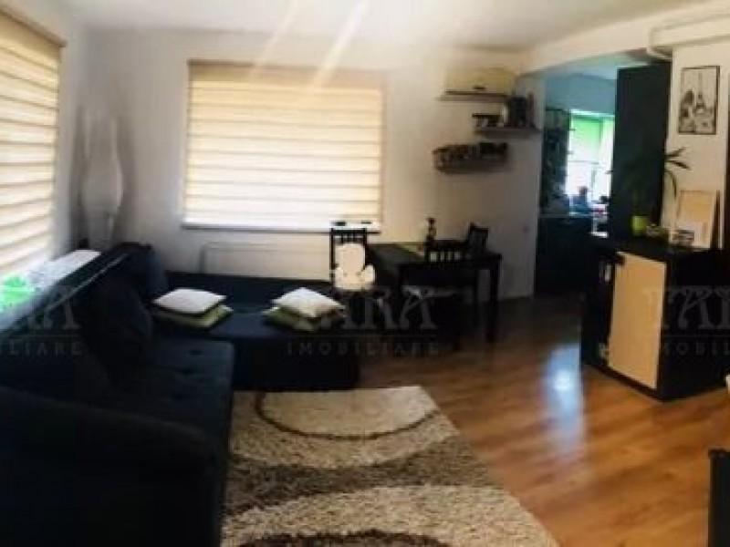 Apartament Cu 3 Camere Floresti ID V605904 2