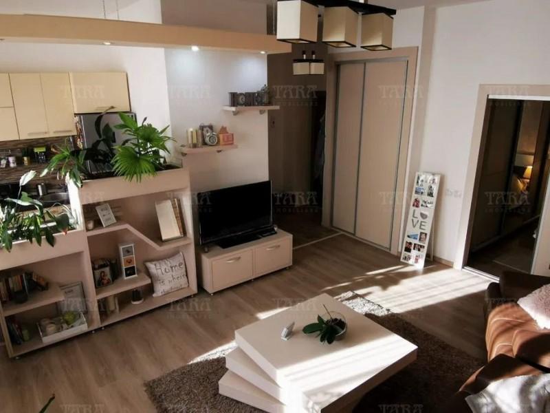 Apartament Cu 2 Camere Marasti ID V1102908 2