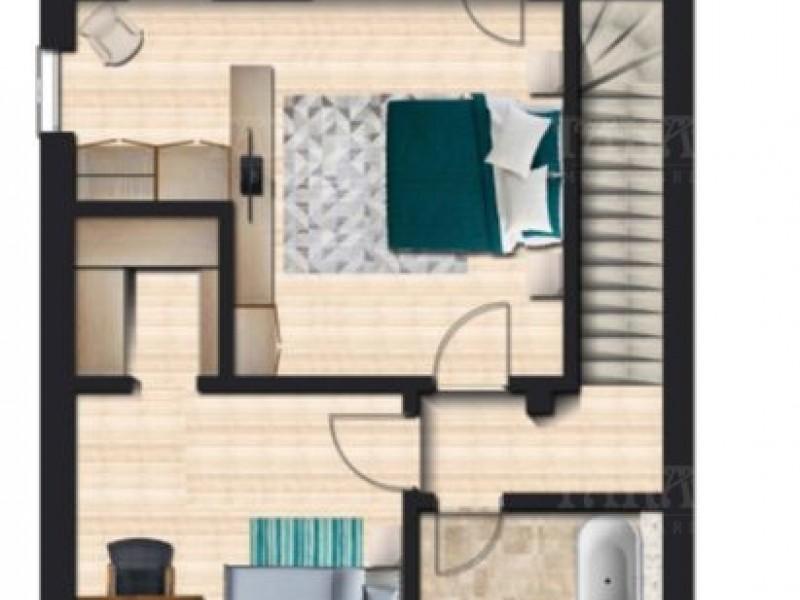 Casa Cu 4 Camere Europa ID V479378 2