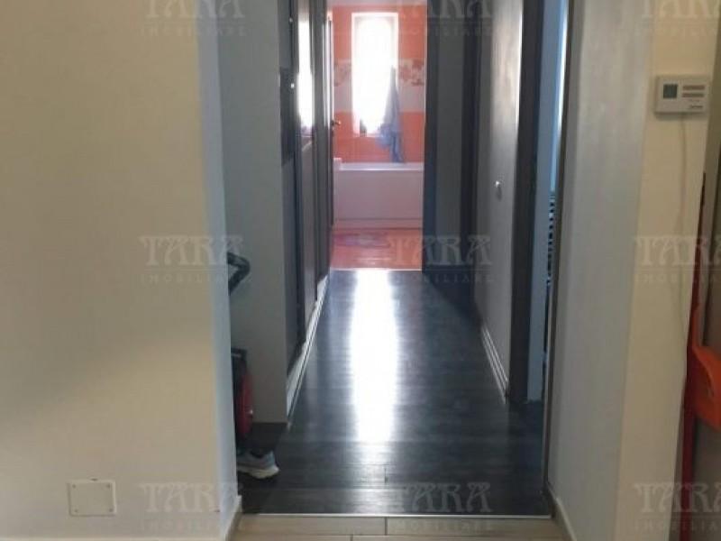 Apartament Cu 3 Camere Floresti ID V558937 6