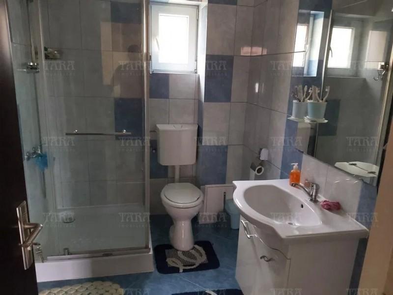 Casa Cu 4 Camere Floresti ID V1075124 8