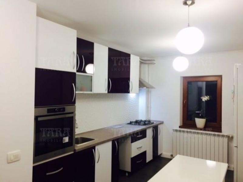 Apartament Cu 3 Camere Baciu ID V512554 4