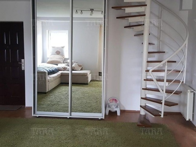 Apartament Cu 3 Camere Floresti ID V544993 3