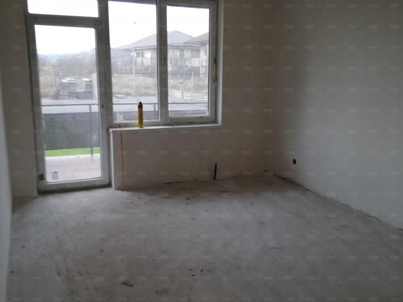 Apartament Cu 3 Camere Floresti ID V631716 2