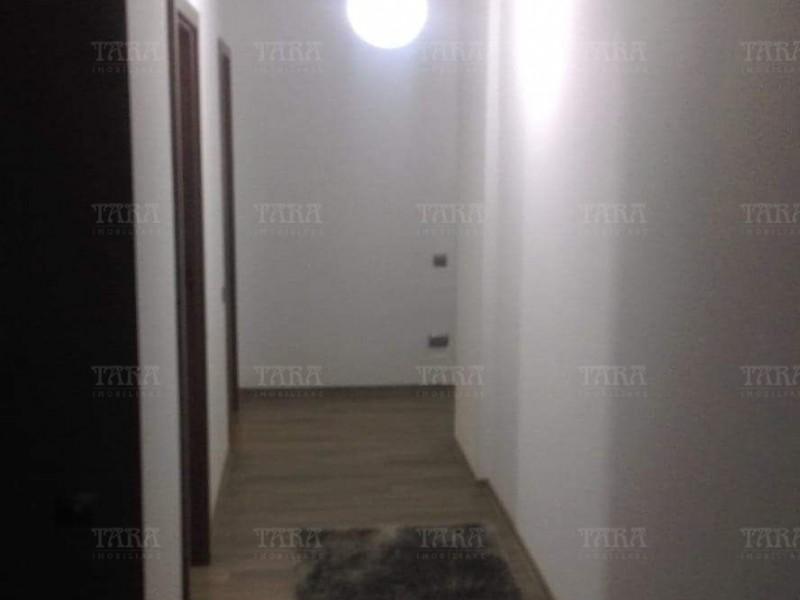 Apartament Cu 3 Camere Floresti ID V569424 4