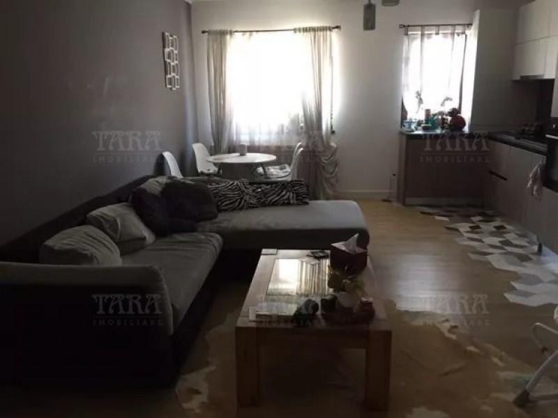 Apartament Cu 2 Camere Floresti ID V730893 2
