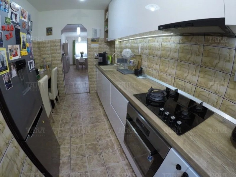Apartament Cu 4 Camere Manastur ID V950169 4