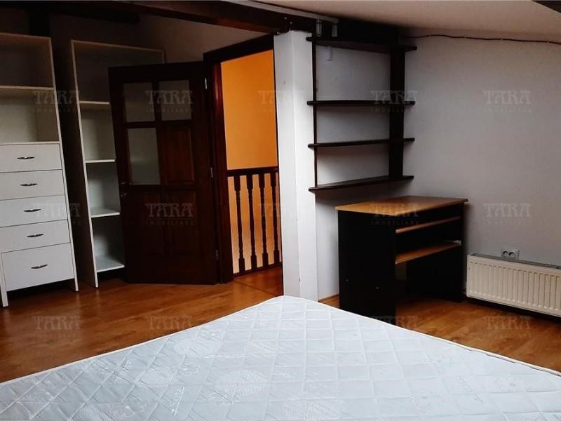 Apartament Cu 3 Camere Floresti ID V816330 4