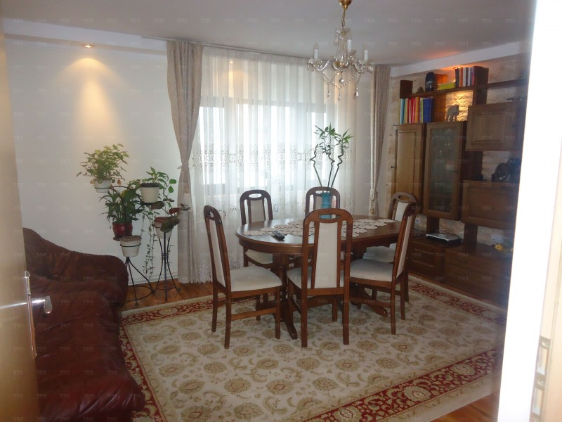 Apartament Cu 3 Camere Manastur ID V489821 2